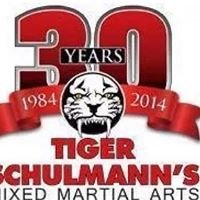 Tiger Schulmann's Mixed Martial Arts / Elmwood Park NJ Headquarters