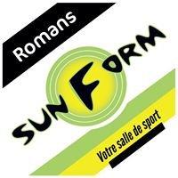 SunForm Romans