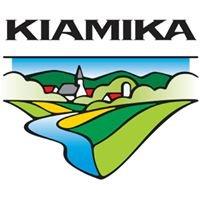 Municipalité de Kiamika