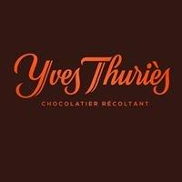 Les Chocolats Yves Thuriès Perpignan Roussillon