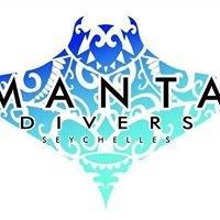 Manta Divers Seychelles