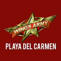 Wings Army Playa del Carmen