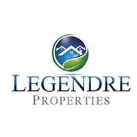 Legendre Properties