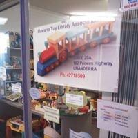 Illawarra Toy Library  Association Inc.