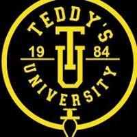 Teddy's University 1984