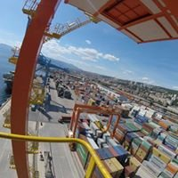 Adriatic Gate Container Terminal - AGCT