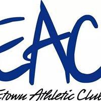 Etown Athletic Club - Training Department