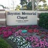 Boynton Memorial Chapel and Crematory