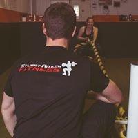 Stuart Aitken Fitness