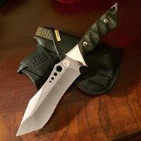 VR Knives