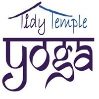 Tidy Temple Yoga