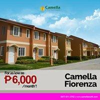 Camella Fiorenza Apalit Pampanga
