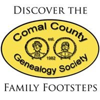 Comal County Genealogy Society