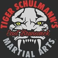 TIGER SCHULMANN'S MMA  EAST BRUNSWICK