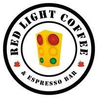 Red Light Coffee & Espresso Bar