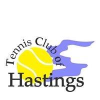 Tennis Club of Hastings