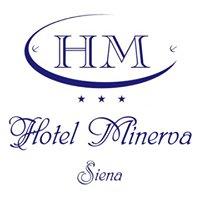 Hotel-Minerva Siena