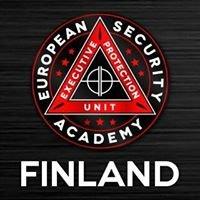 ESA Finland - European Security Academy Finland