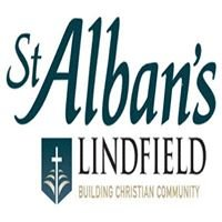 St Alban's Anglican Church, Lindfield