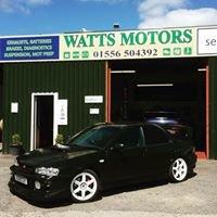 Watts Motors