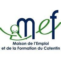 MEF du Cotentin