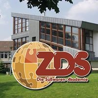 Zentralfachschule der Deutschen Süßwarenwirtschaft
