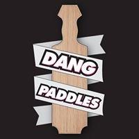 Dang Paddles