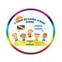 "1 Litro de Leche x Mes - Lanus - Escalada"""
