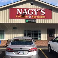 Nagys Collision Specialists