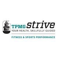 Strive Fitness & Sports Performance