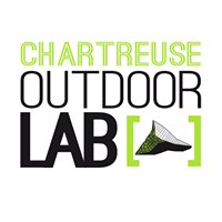 Chartreuse Outdoor Lab