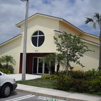 NEW ALLIANCE HAITIAN CHURCH OF BOYNTON, INC.