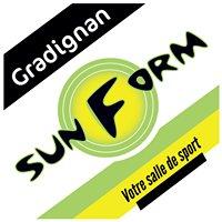 Sun Form - Gradignan