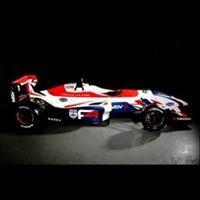 Donington Park GP circuit