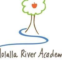 Molalla River Academy