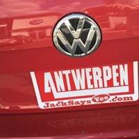 Antwerpen Volkswagen