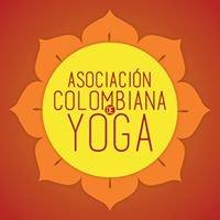 Asociación Colombiana de Yoga