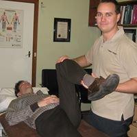 Longbeach Osteopathy