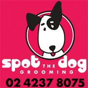 Spot the Dog Grooming