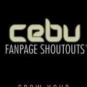 Cebu Fanpage Shoutouts