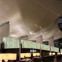 Barrisol Stretch Ceilings UAE