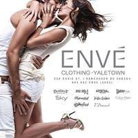 ENVE Clothing Yaletown
