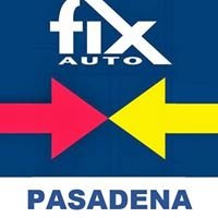 Fix Auto Pasadena