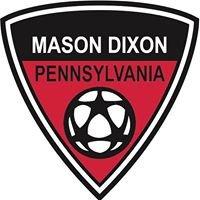 Mason Dixon Soccer League