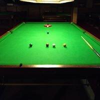 Irvine Snooker Club