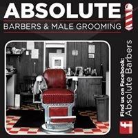 Absolute Barbers
