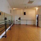 Studio Danse Energie