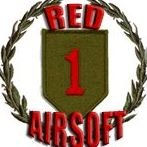 Red 1 Airsoft Limited