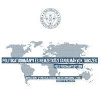 Politikatudományi és Nemzetközi Tanulmányok Tanszék