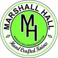 Marshall Hall Knives